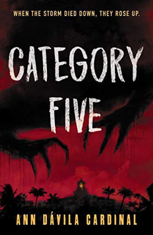 Category Five by Ann Davila Cardinal