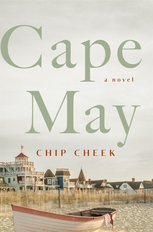 Cape May by Chip Cheek