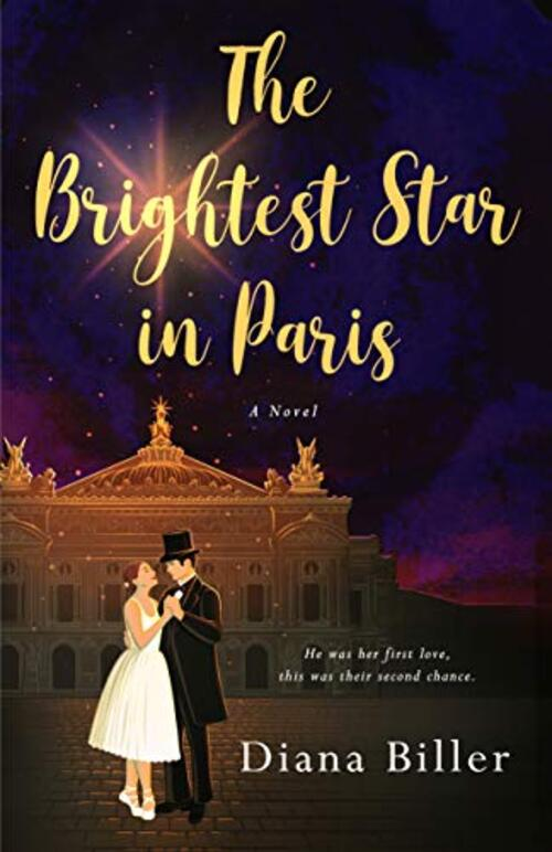 The Brightest Star in Paris