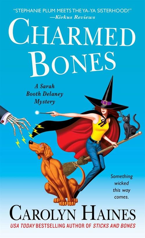 Charmed Bones by Carolyn Haines
