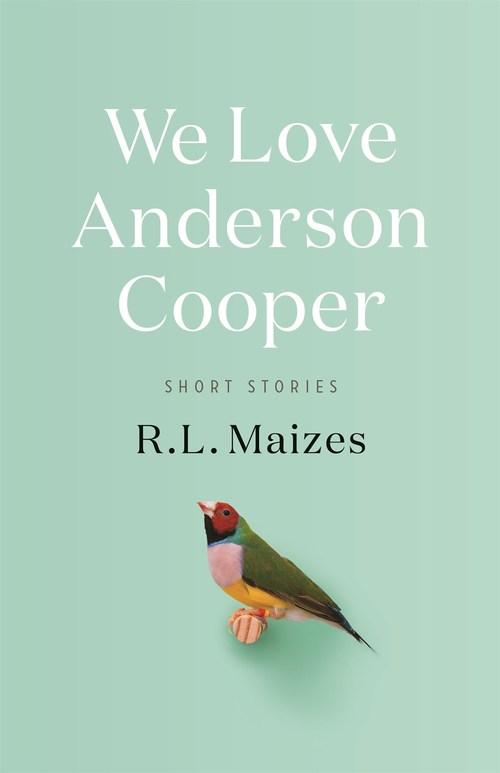 We Love Anderson Cooper