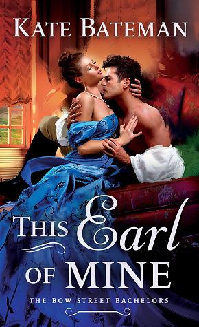 This Earl of Mine by Kate Bateman