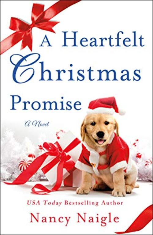 A Heartfelt Christmas Promise by Nancy Naigle