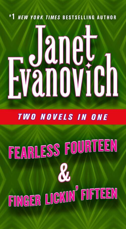 Fearless Fourteen & Finger Lickin' Fifteen