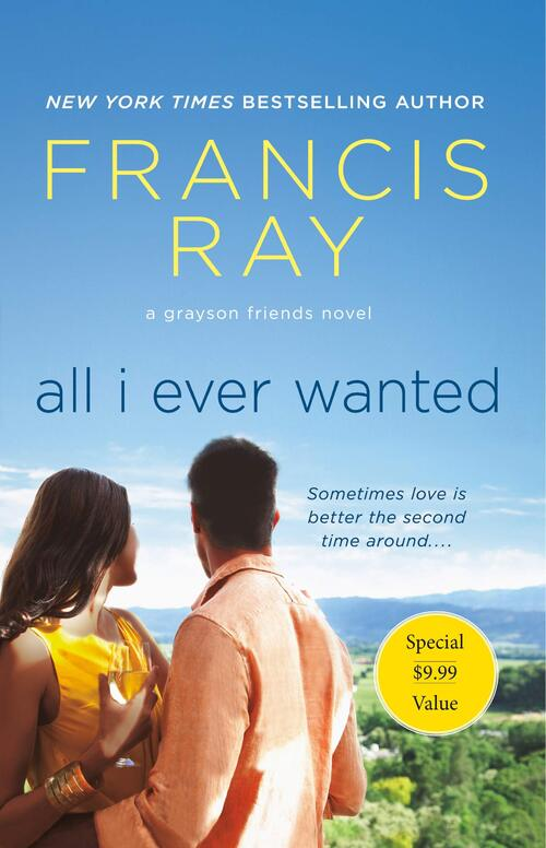 All I Ever Wanted by Francis Ray