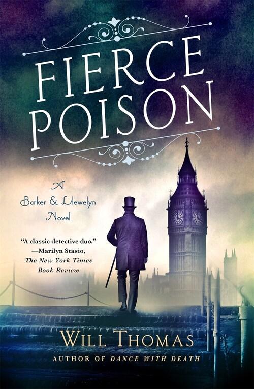 Fierce Poison