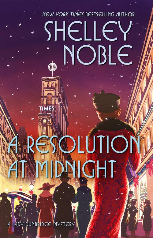 A Resolution at Midnight