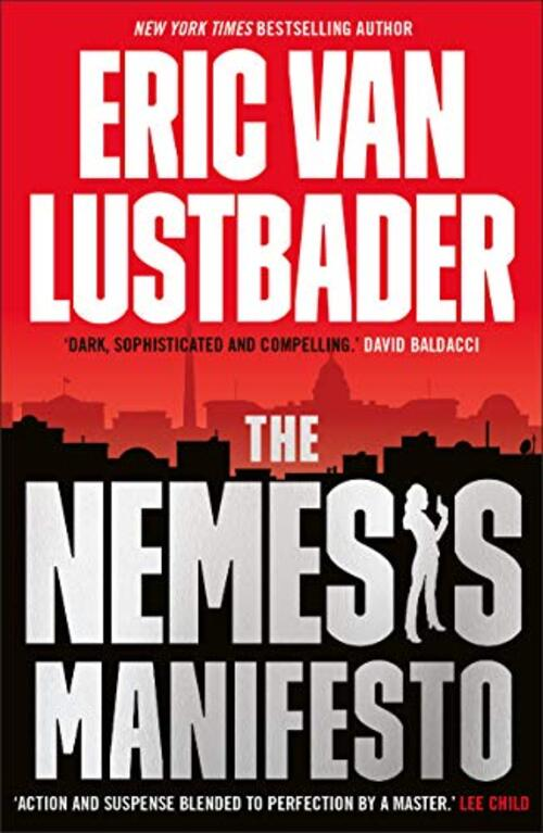 The Nemesis Manifesto by Eric Van Lustbader