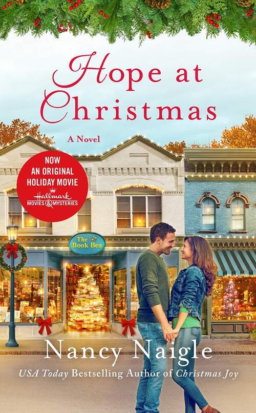 Hope at Christmas by Nancy Naigle