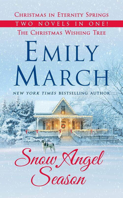 Snow Angel Season by Emily March