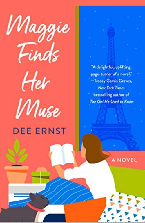 Maggie Finds Her Muse by Dee Ernst