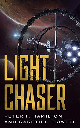 Light Chaser by Peter F. Hamilton