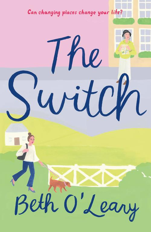 The Switch by Beth OLeary