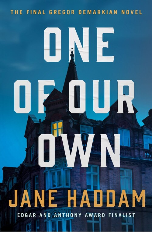 One of Our Own by Jane Haddam
