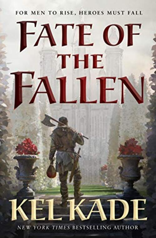 Fate of the Fallen