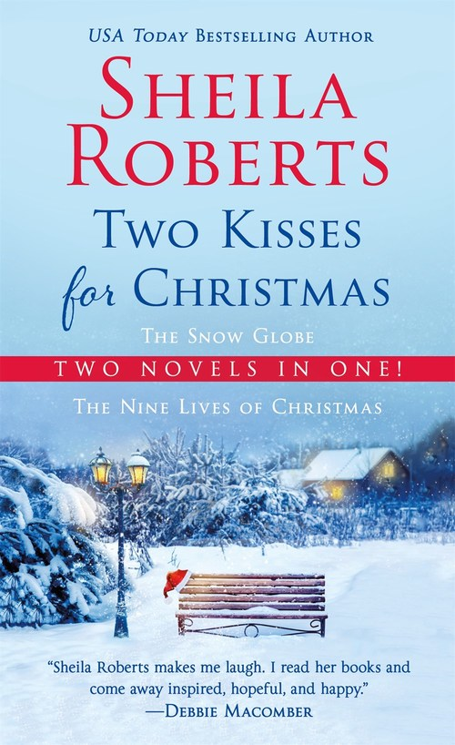Two Kisses for Christmas