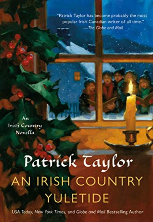 An Irish Country Yuletide by Patrick Taylor