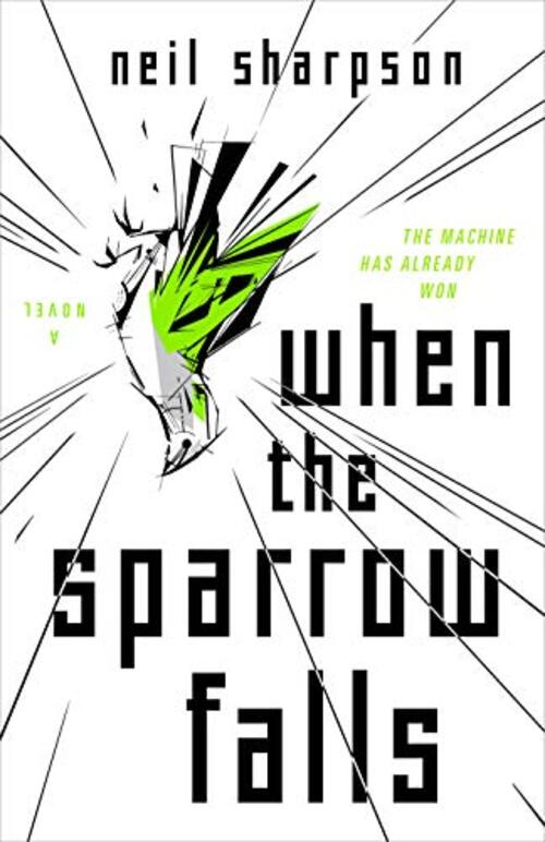When the Sparrow Falls