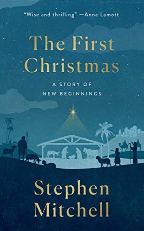 The First Christmas: A Novel