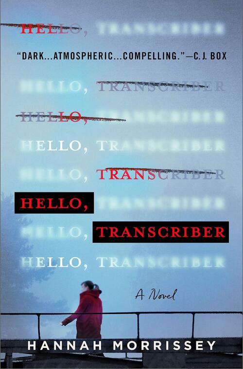 Hello, Transcriber
