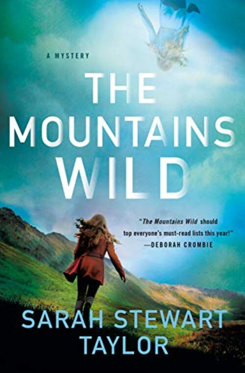 The Mountains Wild by Sarah Stewart Taylor