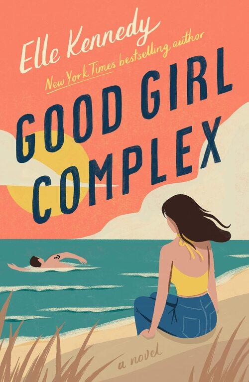 Good Girl Complex