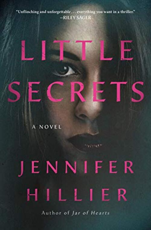 Little Secrets by Jennifer Hillier
