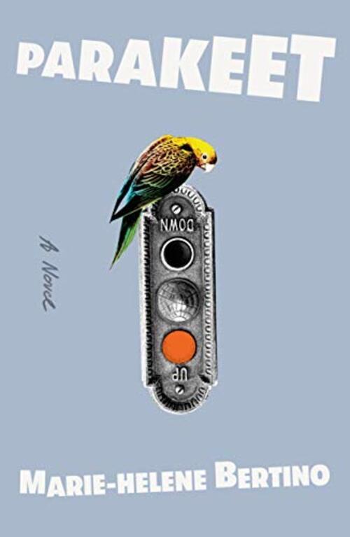 Parakeet by Marie-Helene Bertino