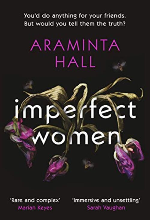 Imperfect Women by Araminta Hall