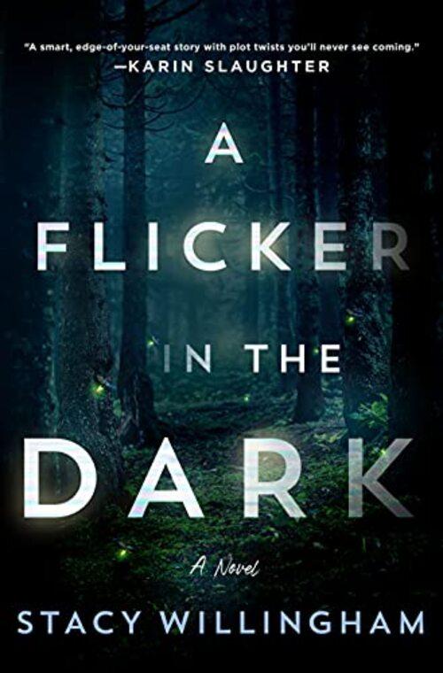 A Flicker in the Dark