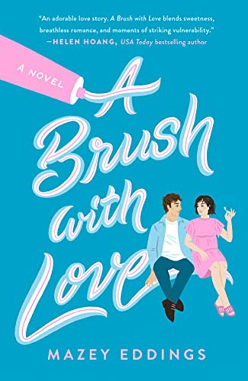 A Brush with Love