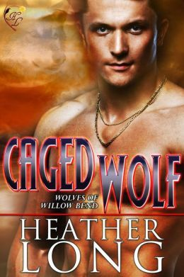 Caged Wolf by Heather Long