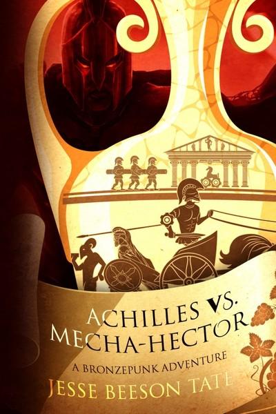 Achilles vs. Mecha-Hector