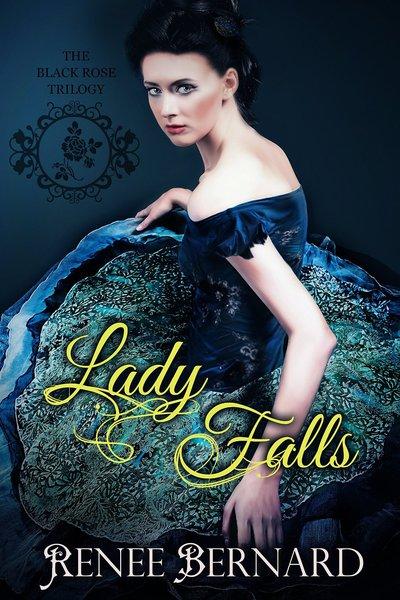Lady Falls by Renee Bernard