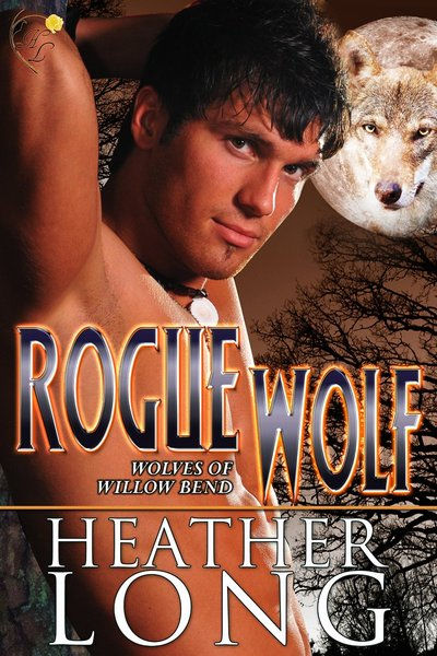 Rogue Wolf by Heather Long