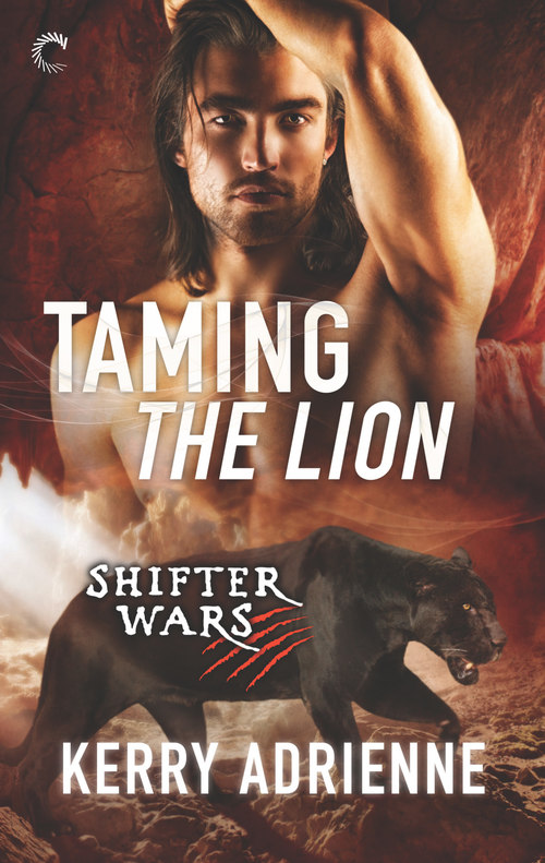 TAMING THE LION
