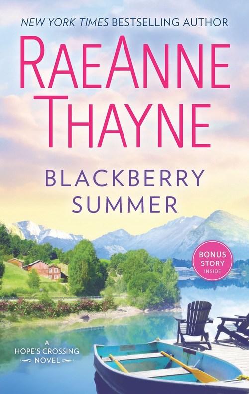 Blackberry Summer by RaeAnne Thayne