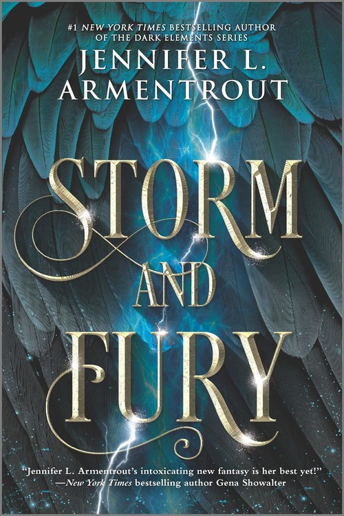 Storm and Fury