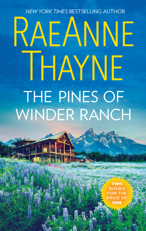 The Pines of Winder Ranch by RaeAnne Thayne