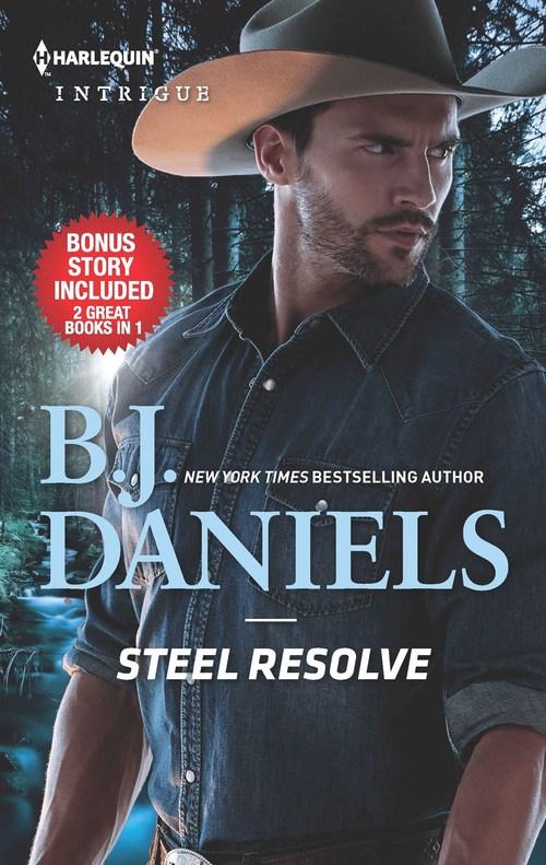 Steel Resolve by B.J. Daniels