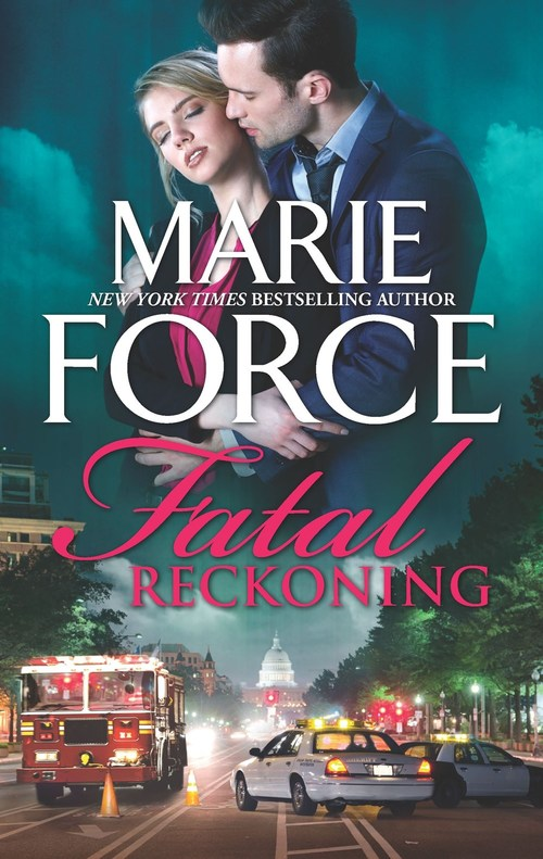 Fatal Reckoning by Marie Force