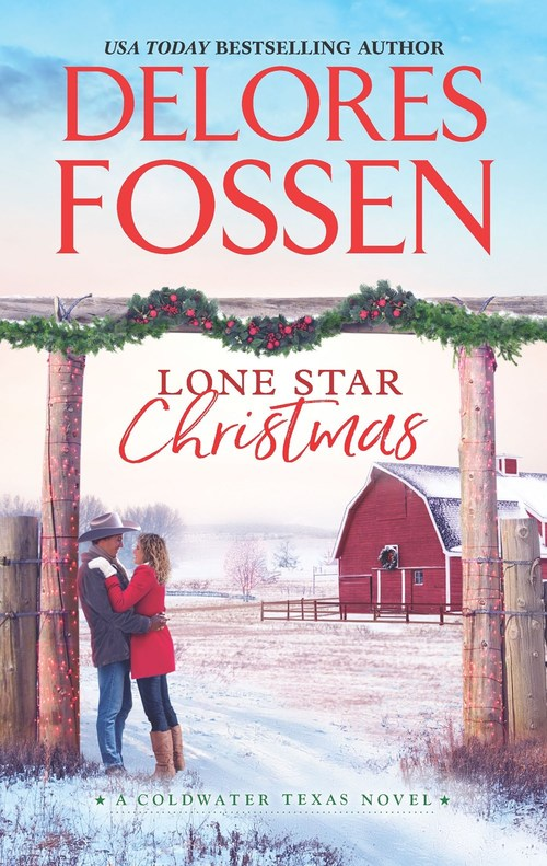 Lone Star Christmas by Maisey Yates