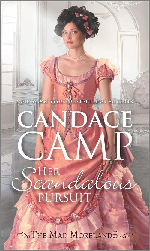 Her Scandalous Pursuit by Candace Camp