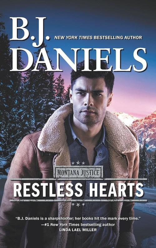 Restless Hearts by B.J. Daniels