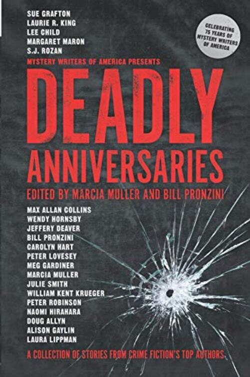 Deadly Anniversaries