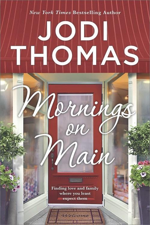 Mornings on Main by Jodi Thomas