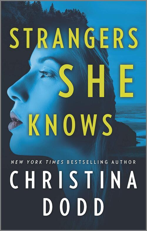 Strangers She Knows