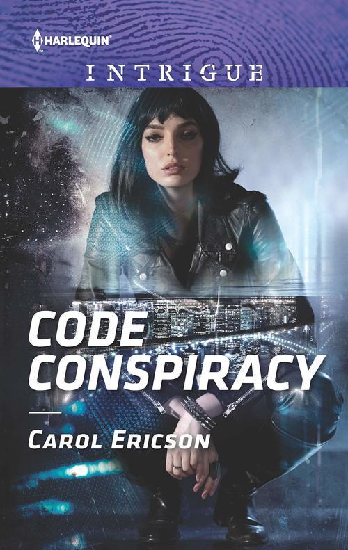 Code Conspiracy by Carol Ericson