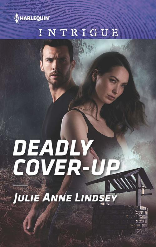 Deadly Cover-Up by Julie Anne Lindsey
