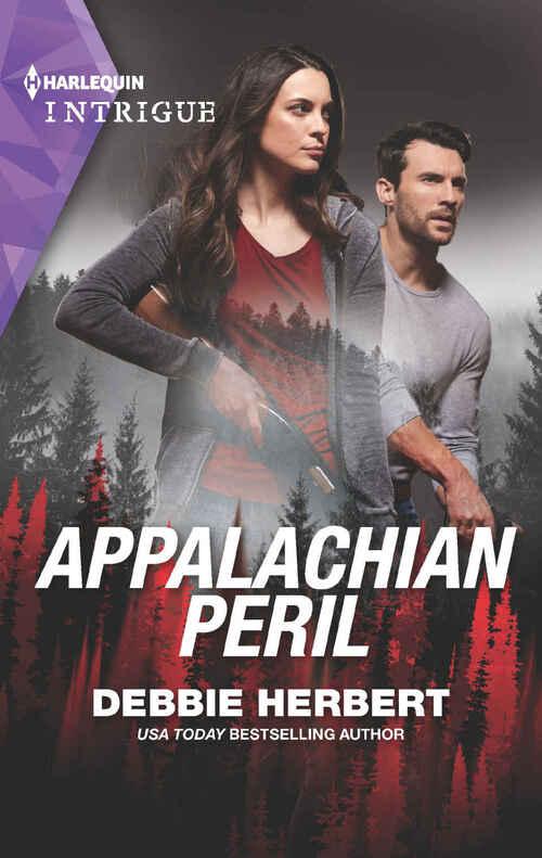 Appalachian Peril by Debbie Herbert